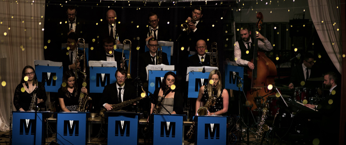 Managers Big Band